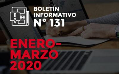 Boletin 131
