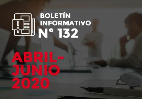 Boletin 132
