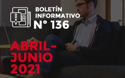 Boletín nº 136