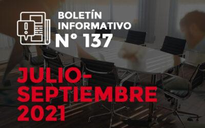 Boletín nº137